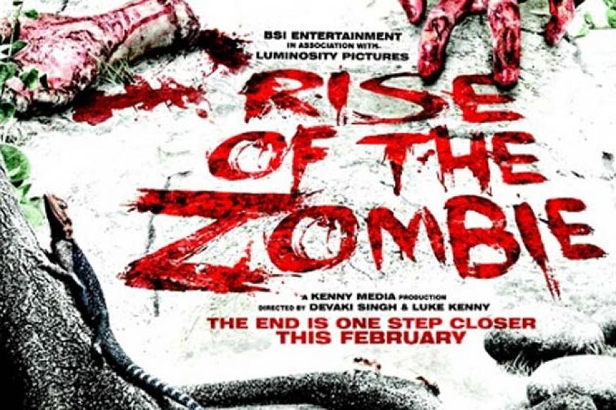 India's first zombie horror film out on Feb 22