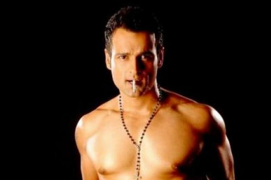 Is Rohit Roy serious when he says he is jobless?