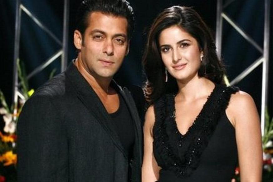 Katrina is the most ideal wife for Salman: Survey