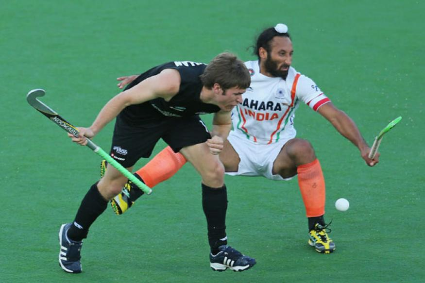 India to face Germany after two back-to-back wins
