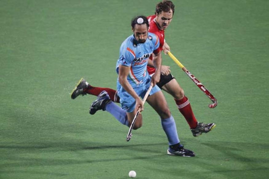 Ind v Bel, Champions Trophy hockey QF: as it happened