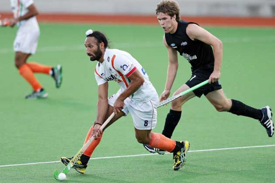 What has suddenly started clicking for Indian hockey?