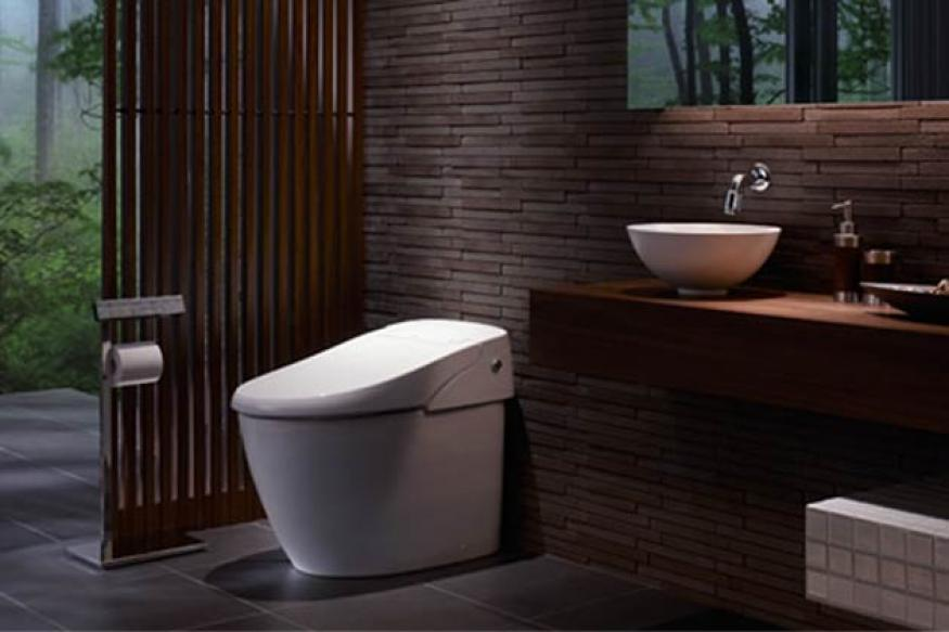 Now, a smartphone-controlled toilet launched; features hands-free flushing, speakers and more