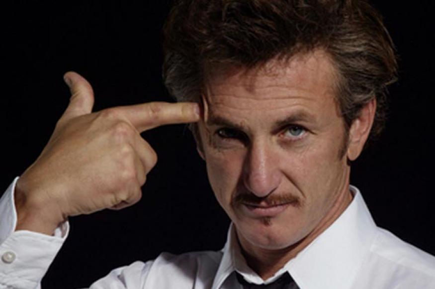 Sean Penn: My marriages were fraudulent