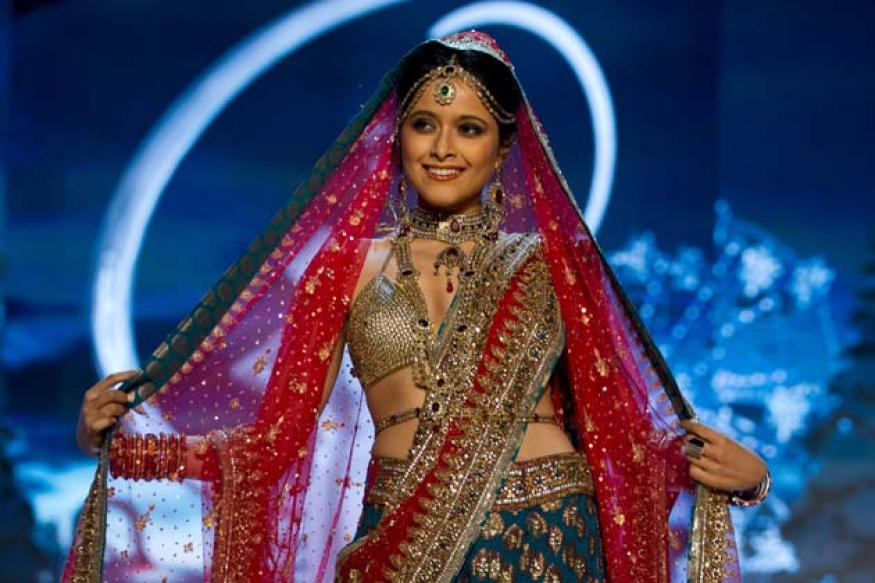 Miss Universe 2012: India out of the top 10