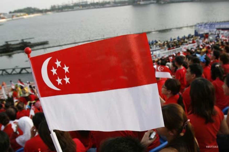 Singapore Parl Speaker resigns over extramarital affair