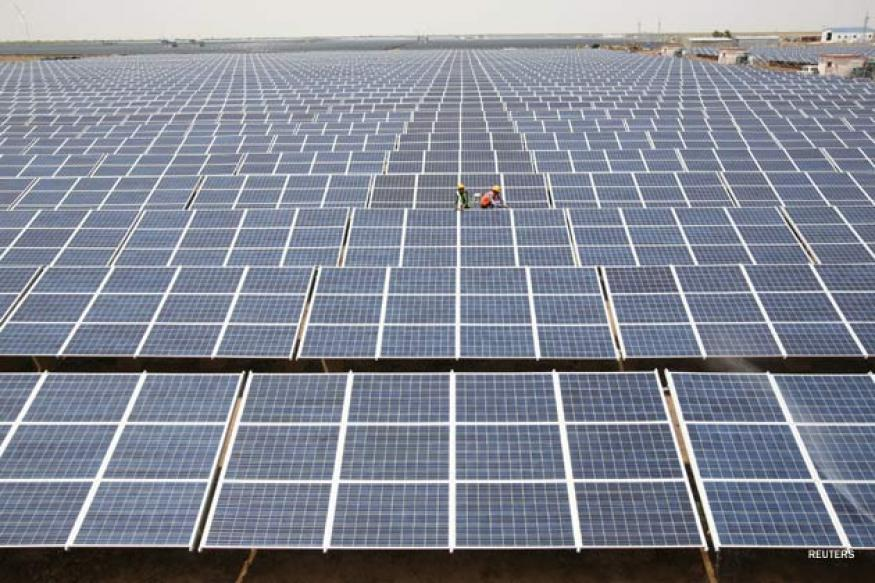 Cochin airport to be first in India to use solar power