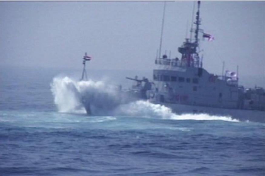 Pirates take 5 Indian sailors hostage off Nigeria