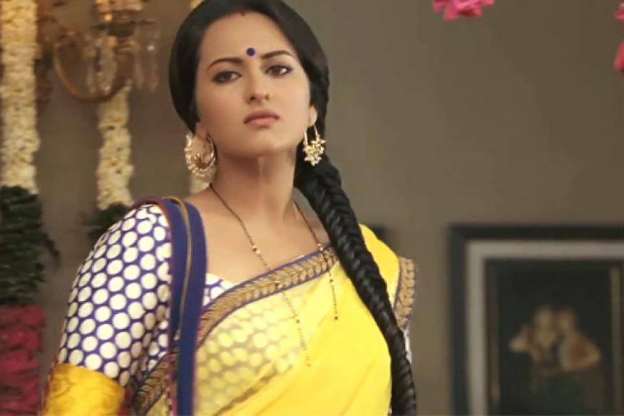 'OMG' director to rope in Sonakshi for his next?