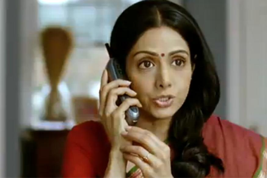 Vidya to Sridevi: Actresses who made a difference in 2012