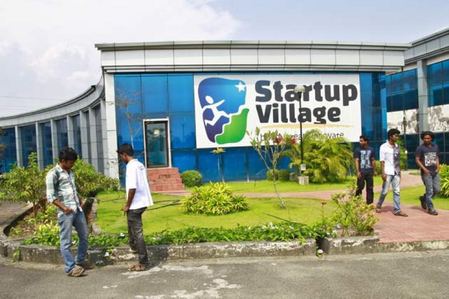 India sets up seaside 'village' to nurture start-ups