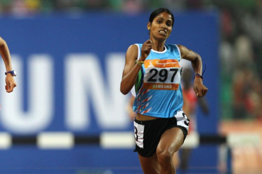 Only a medal gives you recognition: Olympian Sudha Singh