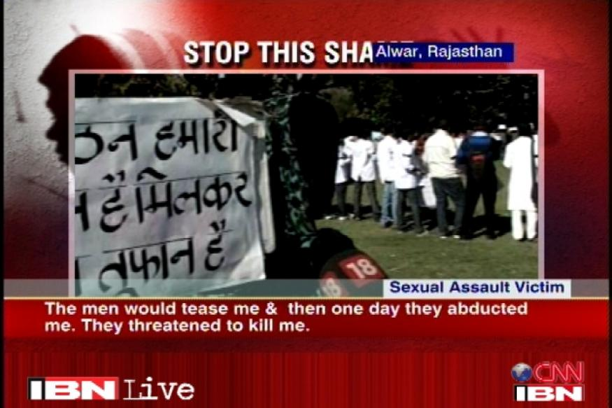 Dalit girl sexually assaulted for trying to attend college