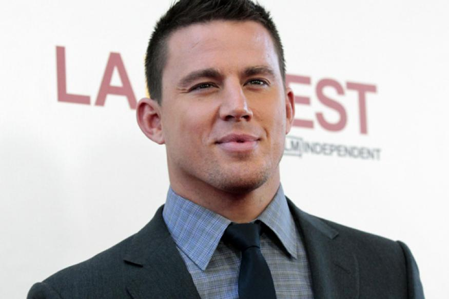 My wife never gets upset about my past as a stripper: Tatum