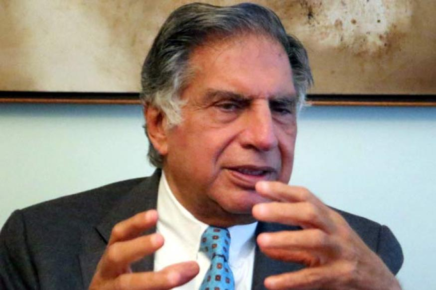 Be your own man: Tata's advice to Mistry