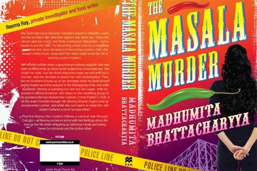 The Masala Murder's got its recipe right