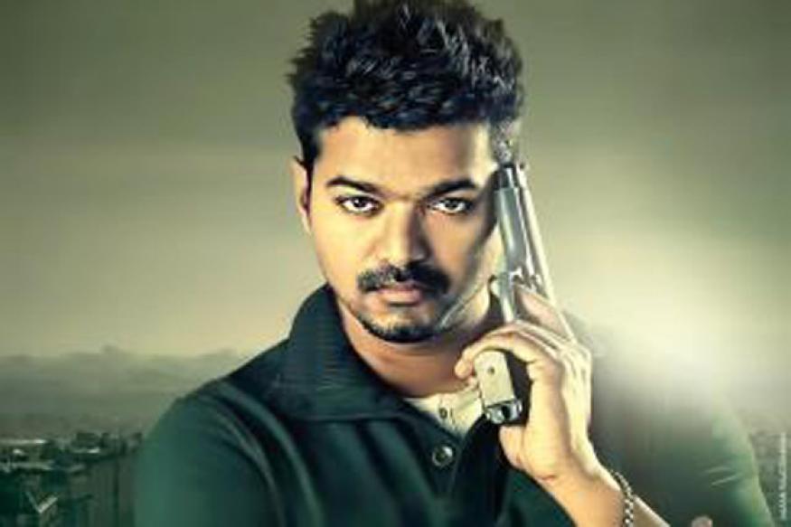 Vijay to shoot in Mumbai for his next