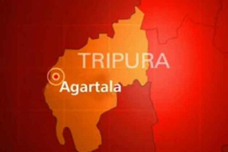 Tripura gangrape: Four accused yet to be arrested