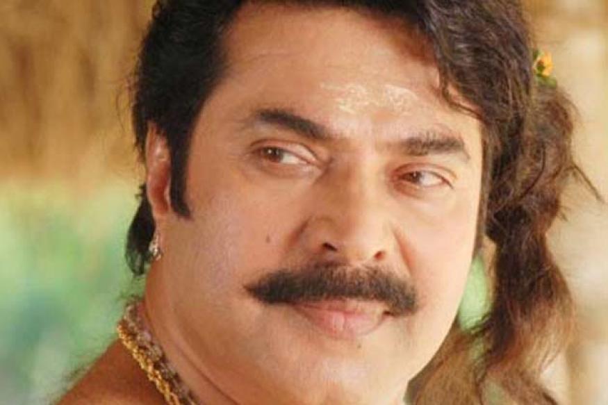 Actor Mammootty stars in  G S Vijayan's next