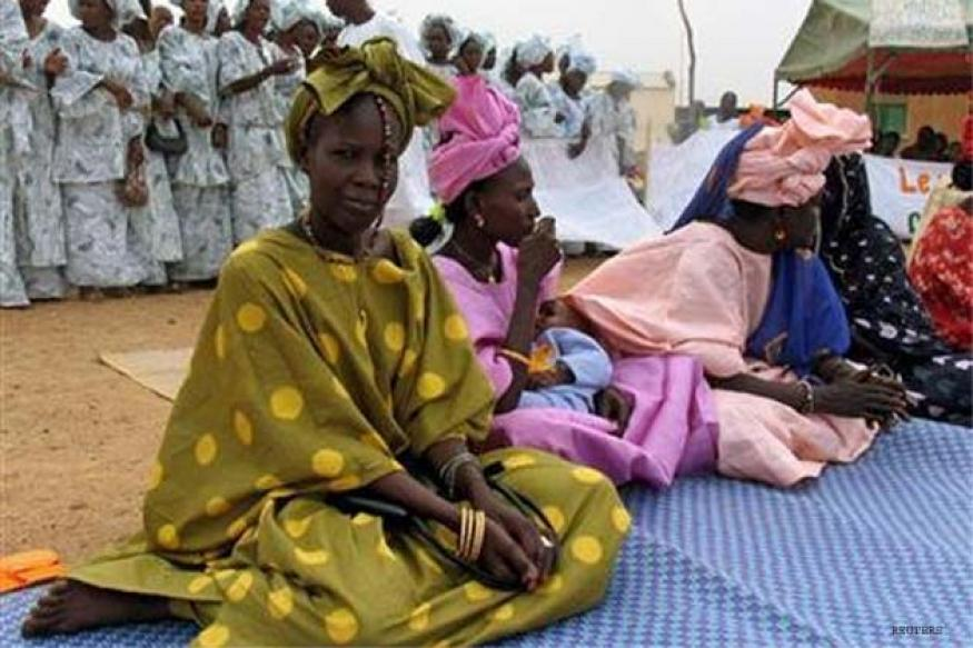 UN urges countries to ban female genital mutilation