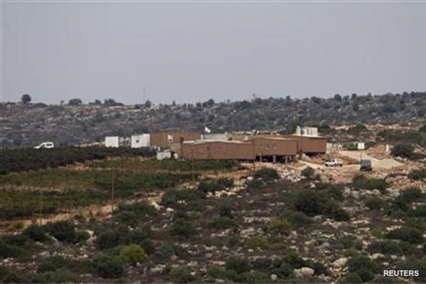 Israel to expand settlements after UN's Palestine vote