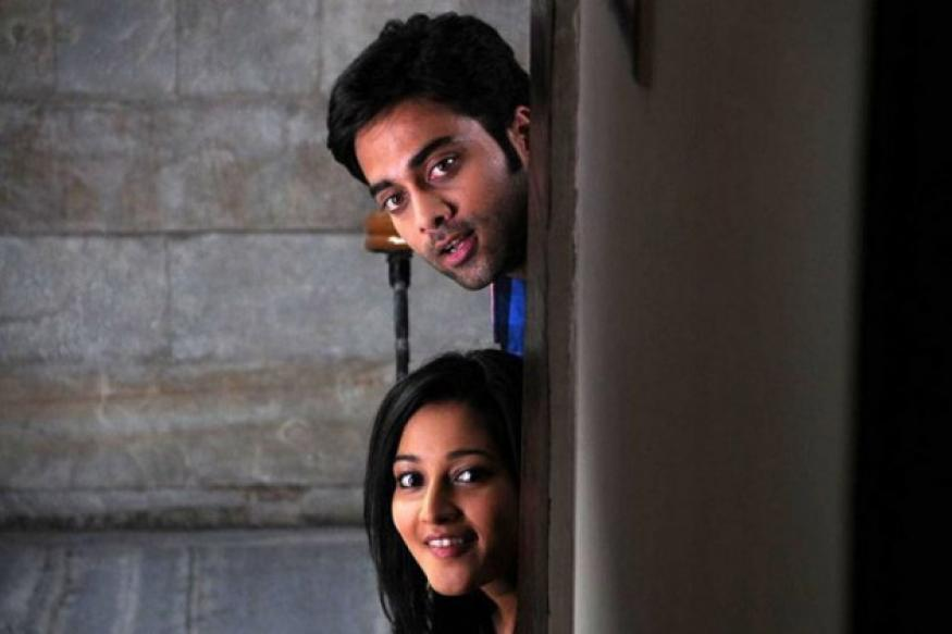 Telugu film 'Vasool Raja' team shoots in Bangkok