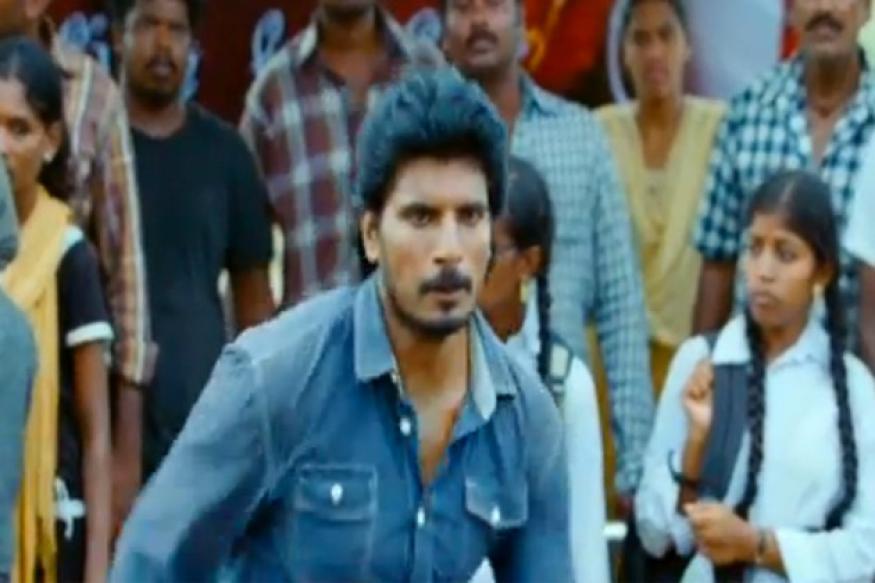 Vathikuchi: Sneak peek of AR Murugadoss' film