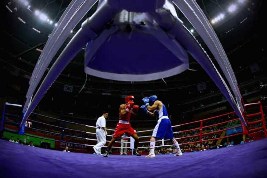 Indian boxing takes blows galore in disappointing 2012