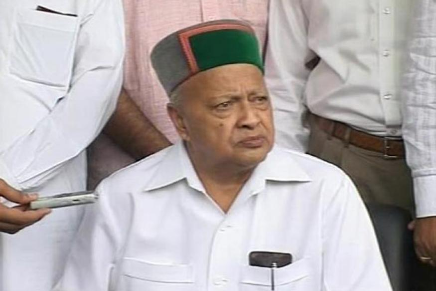 Himachal polls: Virbhadra indicates CM aspirations