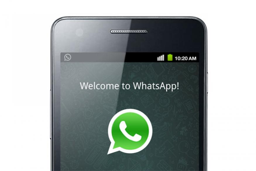 Facebook in talks to acquire WhatsApp: Report