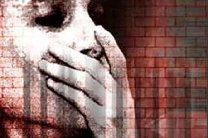 Girl sets herself ablaze after being molested