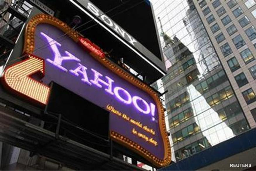 Yahoo CEO unveils overhaul of email service