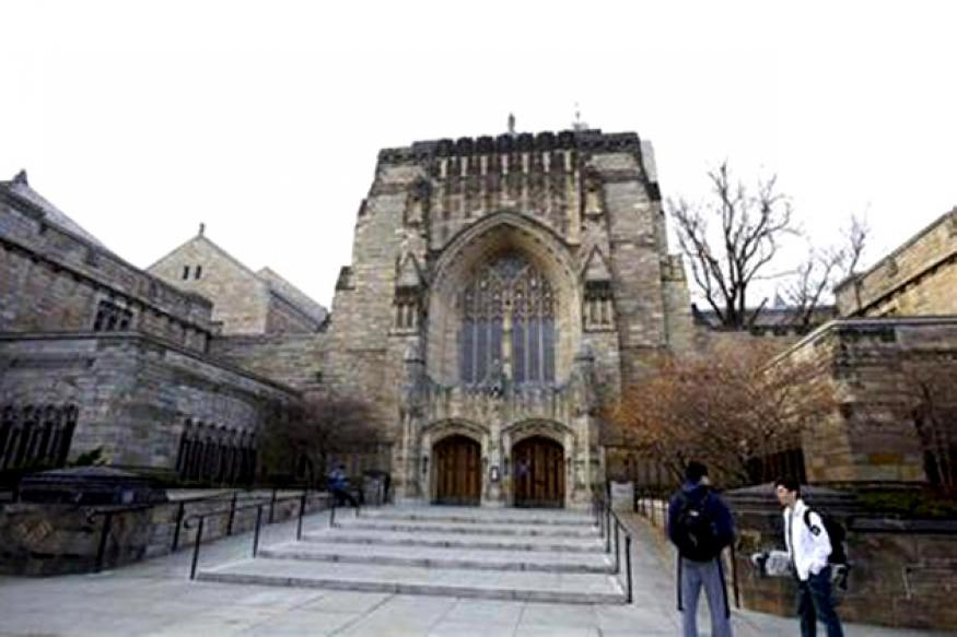 Yale under fire for new campus in restrictive Singapore