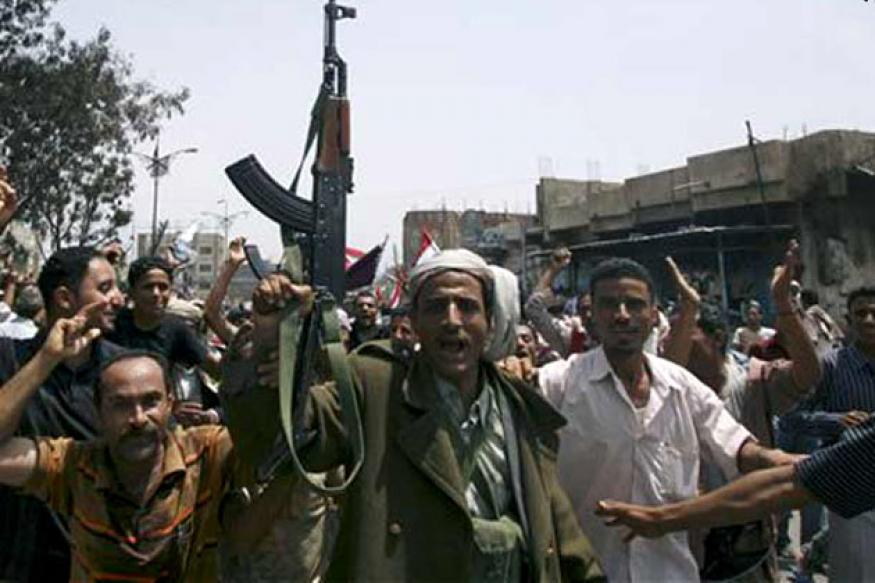Yemen: Intelligence officer shot dead by gunmen