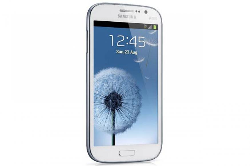 Samsung Galaxy Grand redefines smartphone experience for all