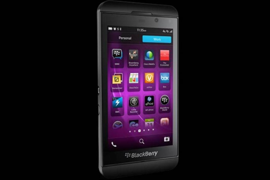 BlackBerry in talks with Instagram, Netflix