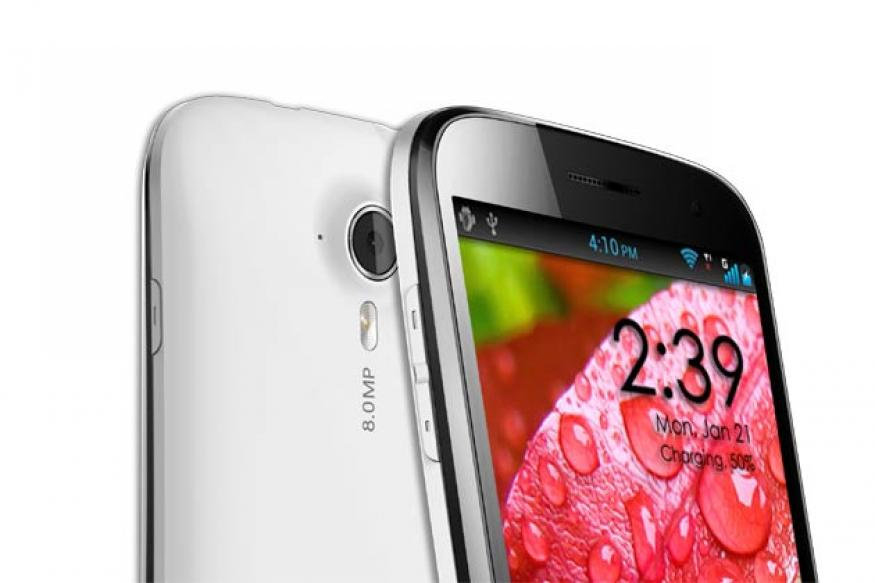 Micromax plans to launch 30 smartphones in 2013