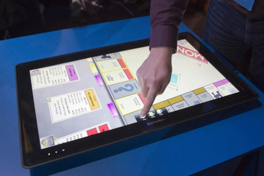CES 2013: Day 1 roundup