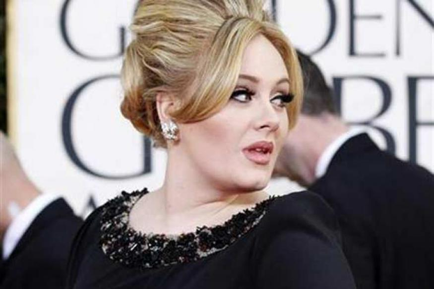 Adele to perform 'Skyfall' at the Oscars