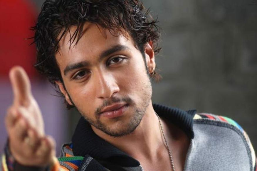 'Himmatwala' is a big break for me: Adhyayan Suman
