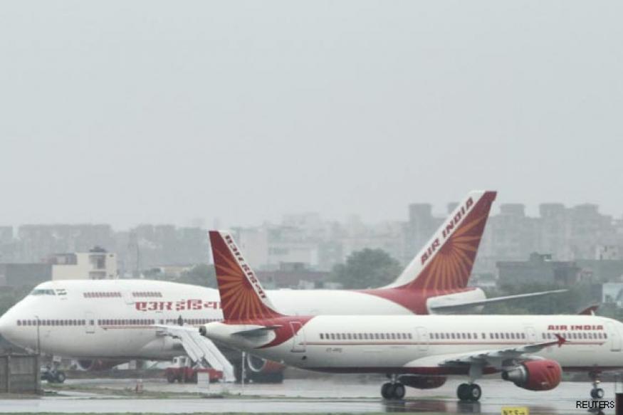 Delhi: IGI registers record flight movement in an hour