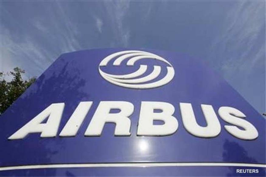Airbus preferred bidder for aerial refueling tankers to India