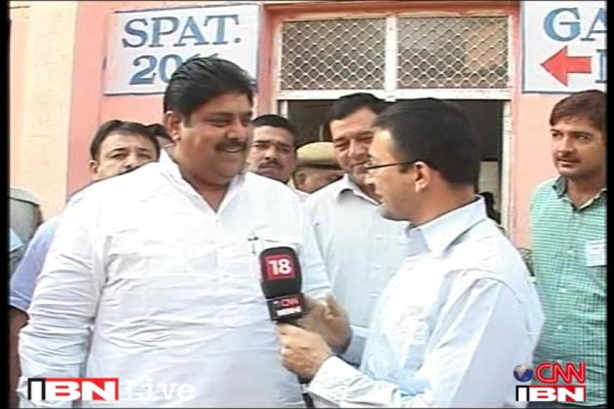 IOA suspension issue may be resolved in 2 months: Chautala