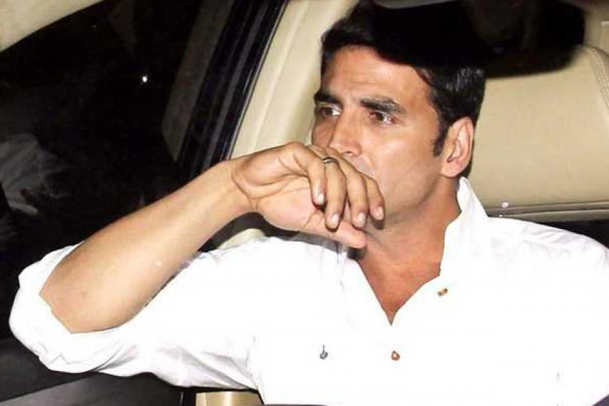 Akshay: Service tax will affect independent producers