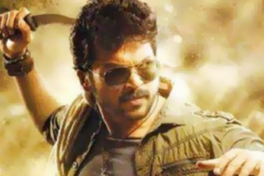 'Alex Pandian' Review: Entertaining but offers nothing new