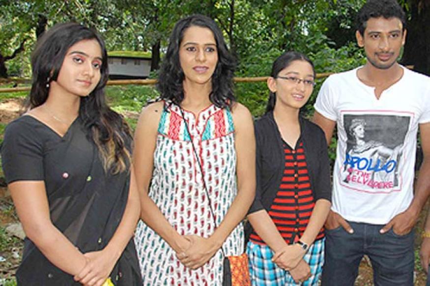 Kannada actor Thanush to star in Adhath's next