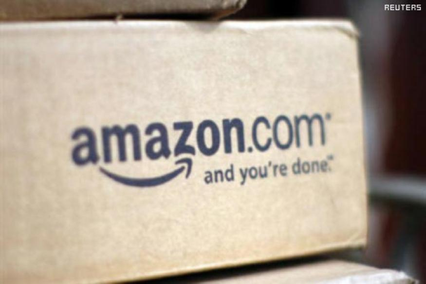 Amazon, eBay sales growth slower in December