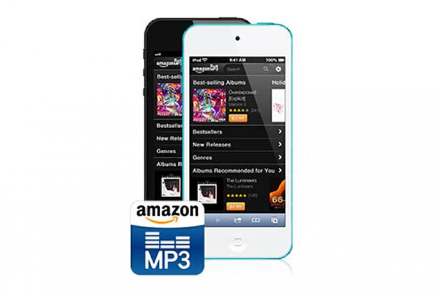 Amazon opens its MP3 collection to iPhone users