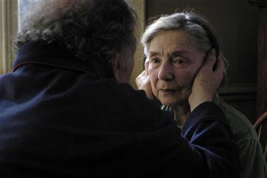 85th Oscars: Lee, Haneke in race for Best Director