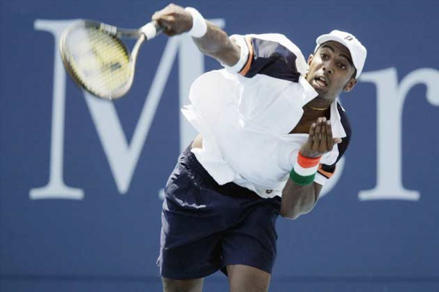 Go Soeda ends Amritraj's good run at Chennai Open